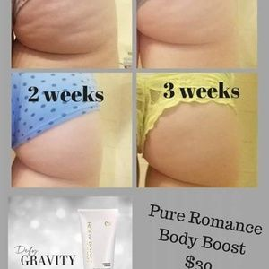 Pure Romance Other - Pure Romance Body Boost